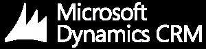 Microsoft CRM Logo